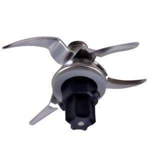 Messer Mixmesser für Thermomix TM31