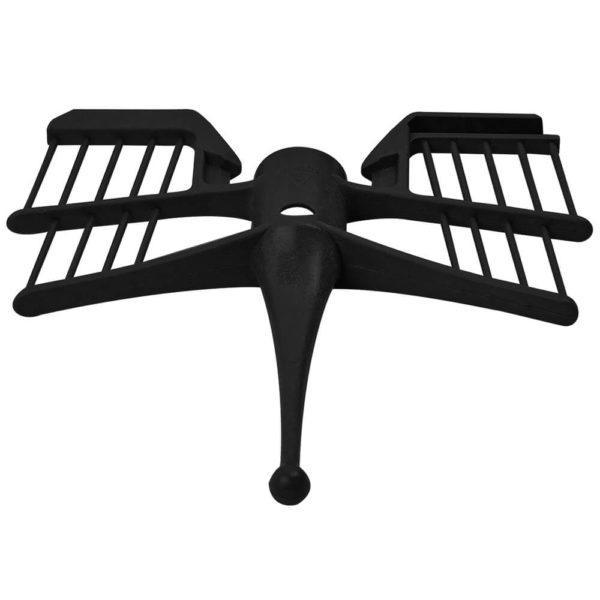 Rühraufsatz Schmetterling für Thermomix TM5 TM6