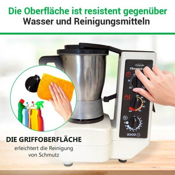 Drehgriff für Küchenmaschine Thermomix TM3300
