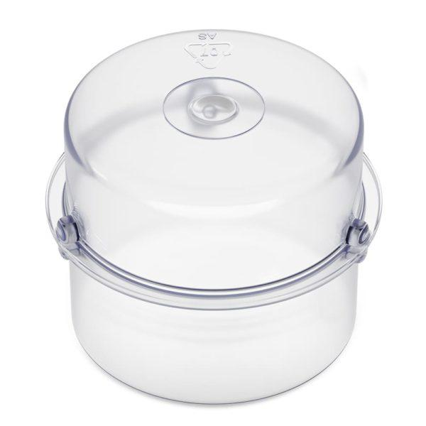Messbecher für Thermomix Küchenmaschine