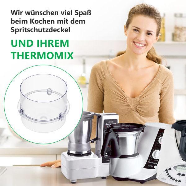 Messbecher für Thermomix kaufen